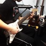 guitar lessons southbury