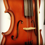 Violin, Viola, Cello, String Bass Lessons