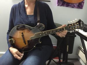 Madolin,Banjo and Ukulele Lessons
